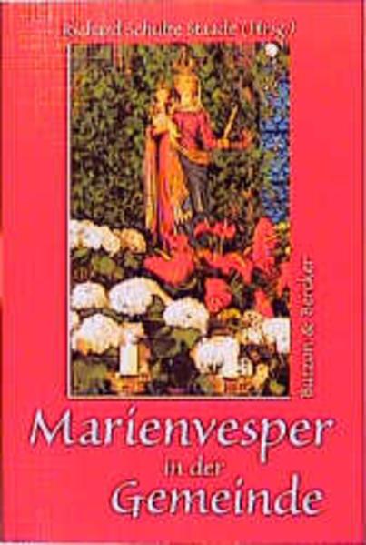 Marienvesper in der Gemeinde - Coverbild