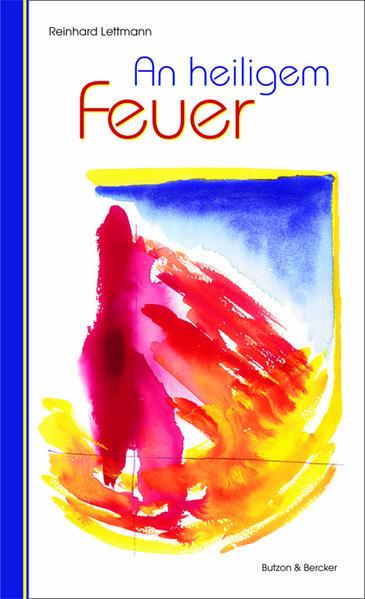 An heiligem Feuer - Coverbild