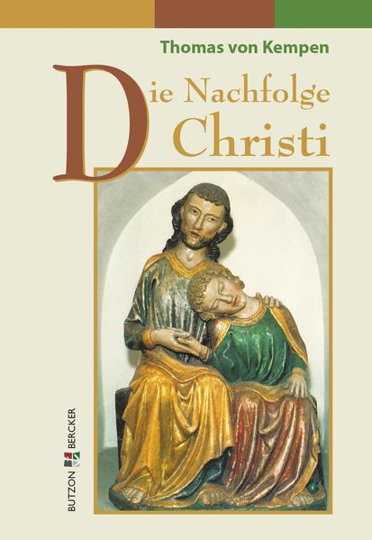 Thomas von Kempen - Die Nachfolge Christi - Coverbild