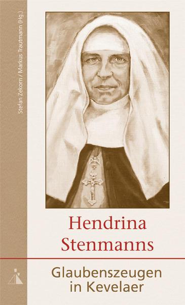 Hendrina Stenmanns - Coverbild