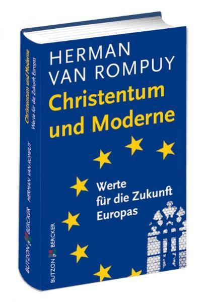 Christentum und Moderne - Coverbild