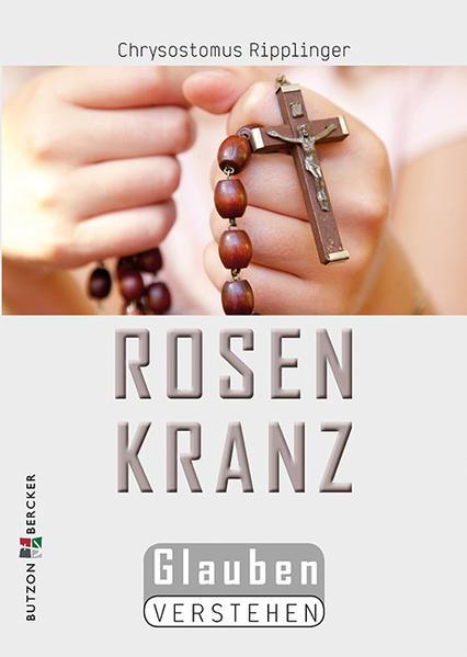 Der Rosenkranz - Coverbild