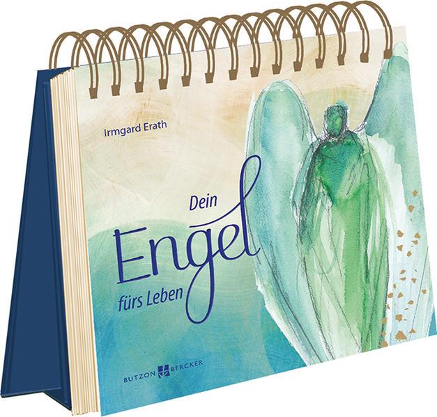 Dein Engel fürs Leben - Coverbild
