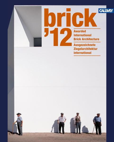 brick '12 - Coverbild
