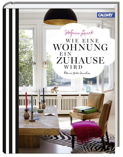 Wie eine Wohnung ein Zuhause wird - Coverbild