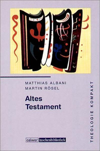 Theologie kompakt: Band 2 Altes Testament PDF Herunterladen
