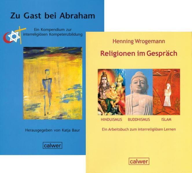 Kombi-Paket: Interreligiöses Lernen - Coverbild