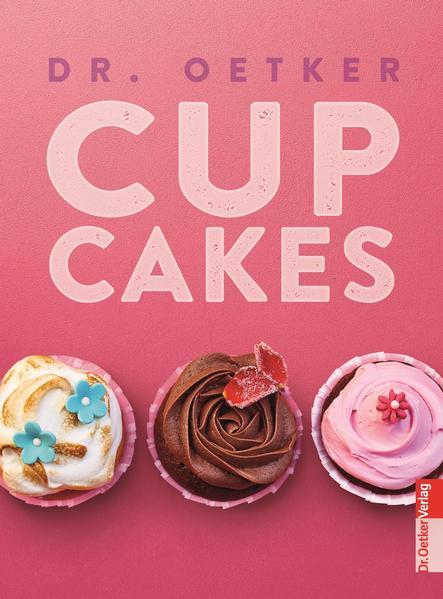 CupCakes - Coverbild