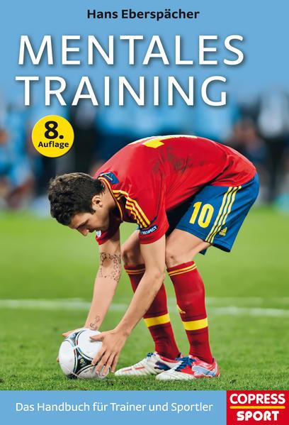 Mentales Training - Coverbild