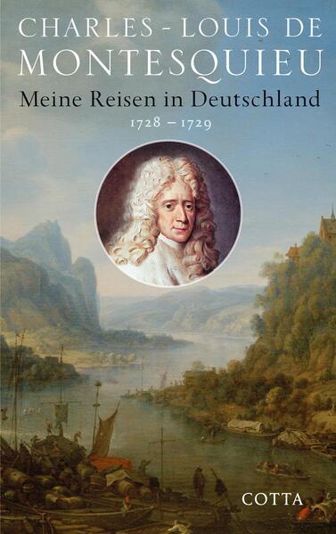 Meine Reisen in Deutschland 1728 - 1729 PDF Herunterladen
