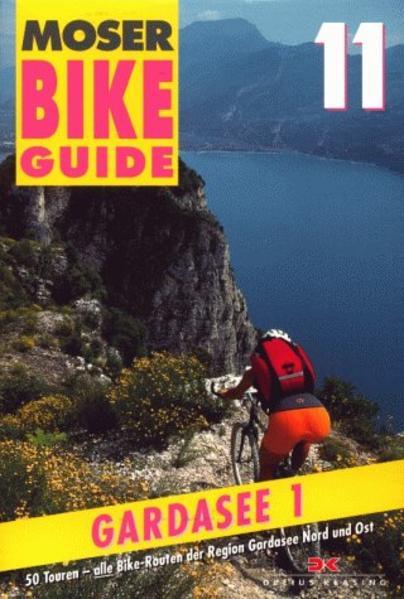 Bike Guide 11/Gardasee 1 - Coverbild