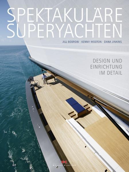 Spektakuläre Superyachten PDF Download
