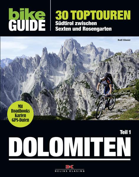 Download BIKE Guide Dolomiten PDF Kostenlos