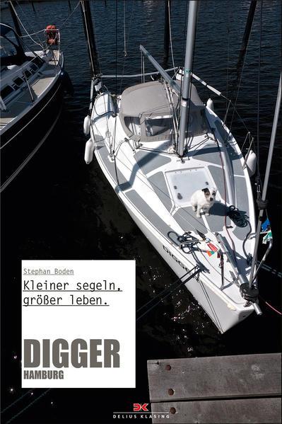 Digger Hamburg - Coverbild