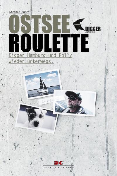 Ostseeroulette - Coverbild