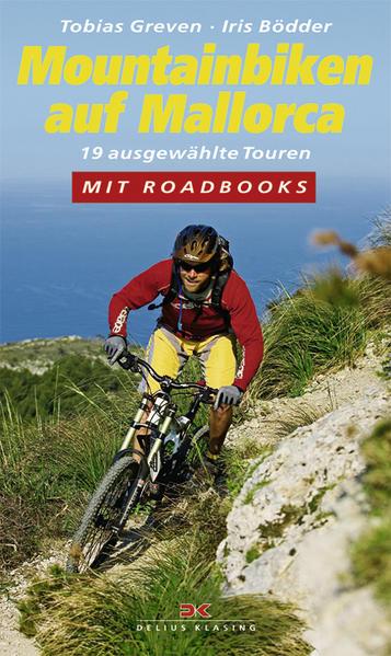 Mountainbiken auf Mallorca - Coverbild
