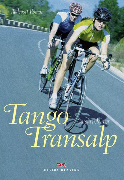 Tango Transalp - Coverbild