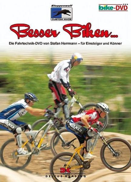 Besser Biken... - Coverbild