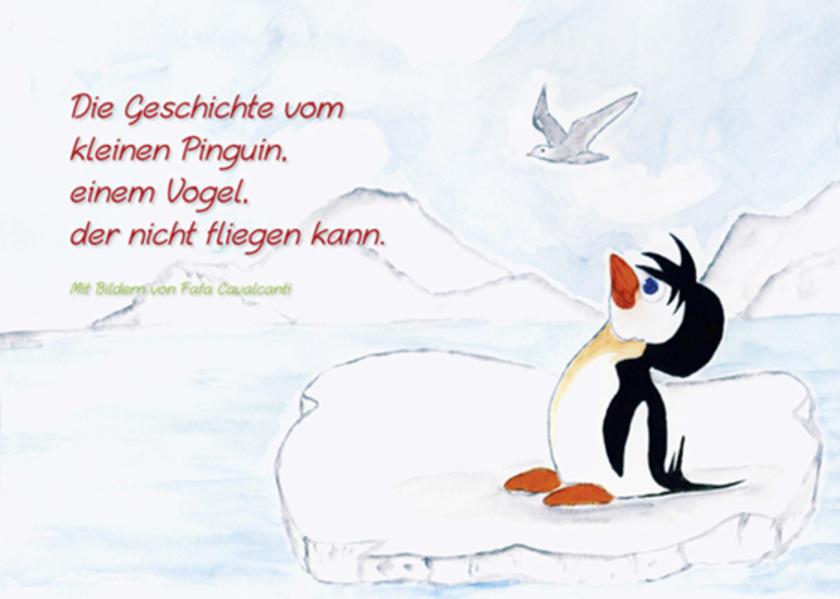 kann ein pinguin fliegen