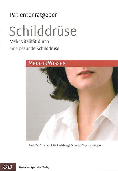 Schilddrüse - Coverbild