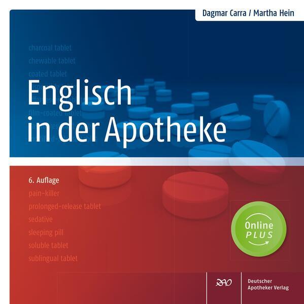 Herunterladen Englisch in der Apotheke Epub