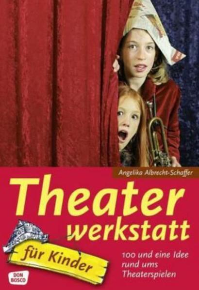 Kostenloses PDF-Buch Theaterwerkstatt für Kinder