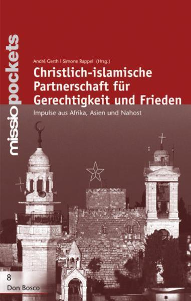 Christlich-islamische Partnerschaft für Gerechtigkeit und Frieden - Coverbild