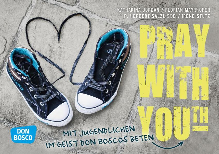 Pray with You(th) - Coverbild