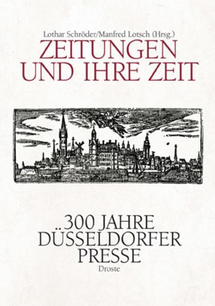 Zeitungen und ihre Zeit - Coverbild