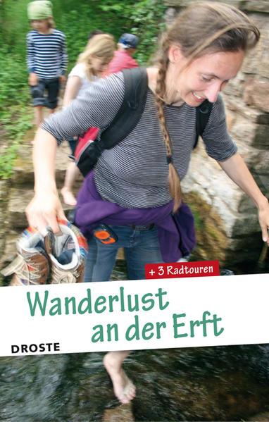 Wanderlust an der Erft - Coverbild