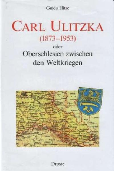 Carl Ulitzka (1873-1953) - Coverbild
