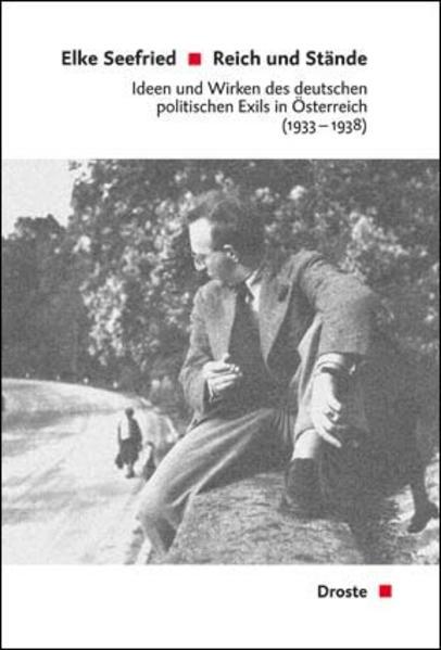 Reich und Stände - Coverbild