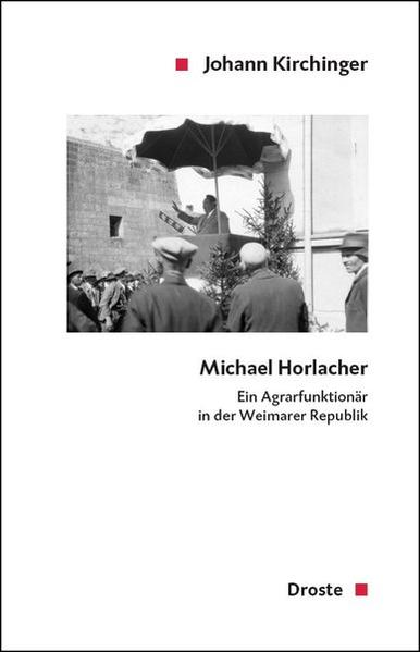 Michael Horlacher - Coverbild