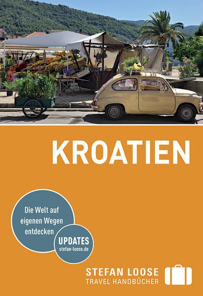 Stefan Loose Reiseführer Kroatien - Laden Sie die PDF-eBooks für das iPhone herunter