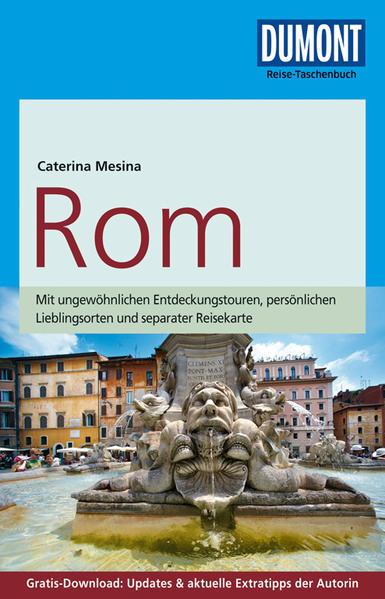 Free Epub DuMont Reise-Taschenbuch Reiseführer Rom