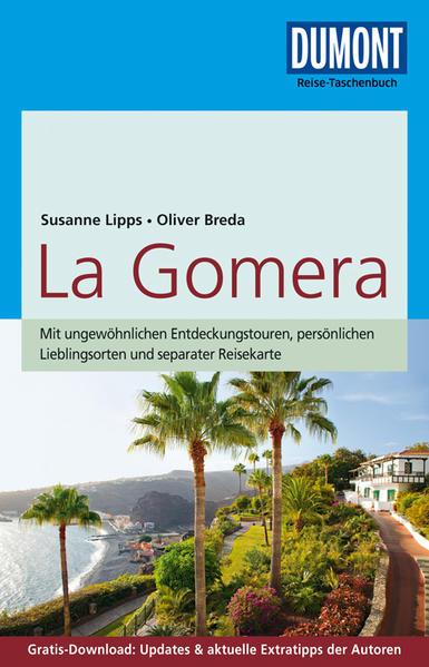 DuMont Reise-Taschenbuch Reiseführer La Gomera PDF Download
