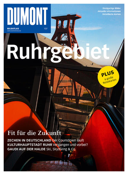 Download PDF Kostenlos DuMont BILDATLAS Ruhrgebiet
