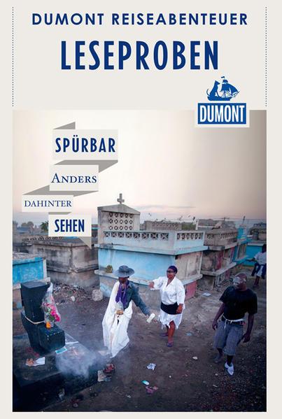 DuMont Reiseabenteuer Leseprobe PDF Download