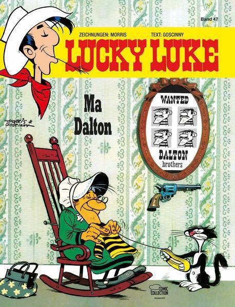 Kostenloser Download Lucky Luke 47 PDF