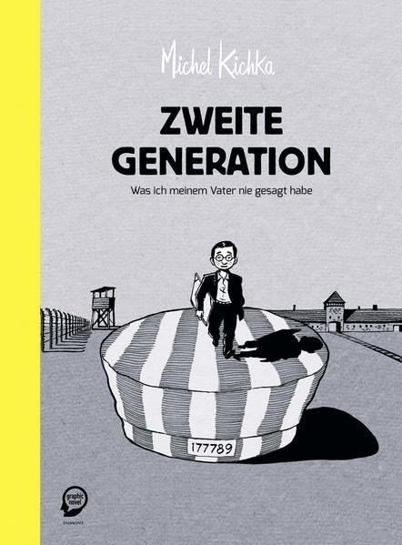 Herunterladen Zweite Generation Epub