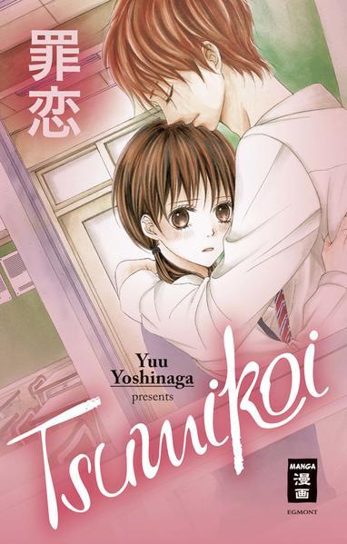 Tsumikoi - Coverbild
