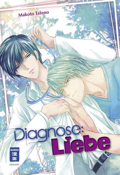 Diagnose: Liebe  - Coverbild