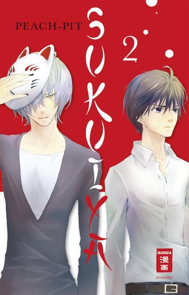 Sukuiya 02 - Coverbild