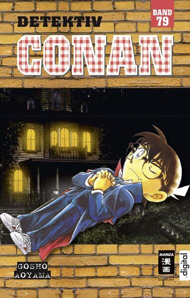 Detektiv Conan 79 - Coverbild