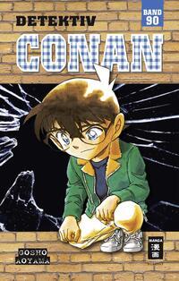 Detektiv Conan 90 Cover