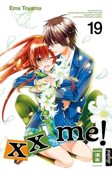 xx me! 19 - Coverbild