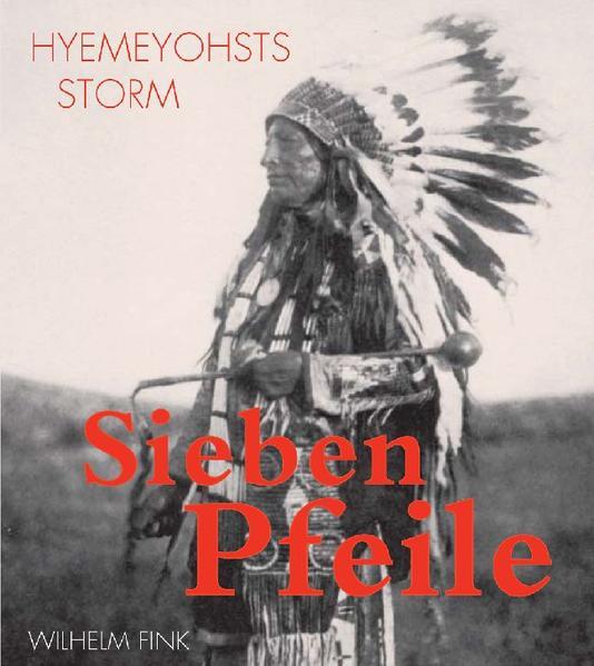 Sieben Pfeile - Coverbild