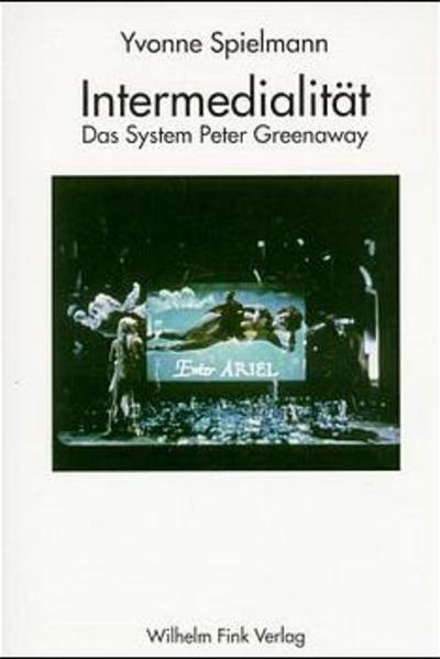 Intermedialität - Coverbild