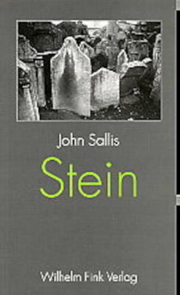 Stein - Coverbild