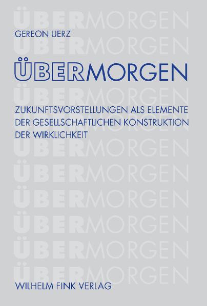 ÜberMorgen - Coverbild